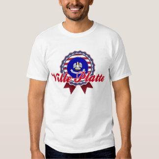 Ville Platte, LA T-shirts