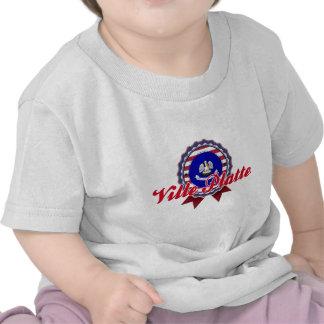 Ville Platte LA Tshirt