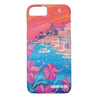 Villefranche France iPhone 7 Case