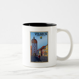 Vilseck - Tower Mug