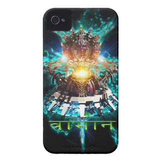 Vimana, Joseph Maas iPhone 4 Case-Mate Cases