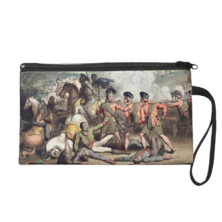 Vimiera, 1st August 1808, from 'The Victories of t Wristlet Clutch