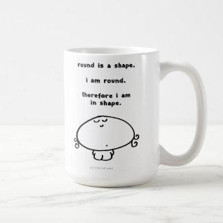 vimrod round shape mugs