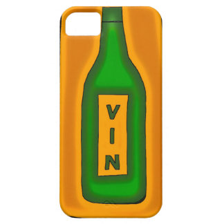 Vin Shine Case For The iPhone 5