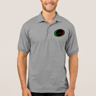 vin v2 polo shirt