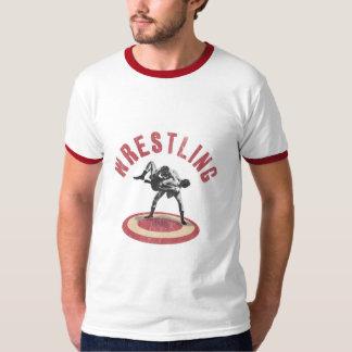 Vinatge Wrestling T-Shirt
