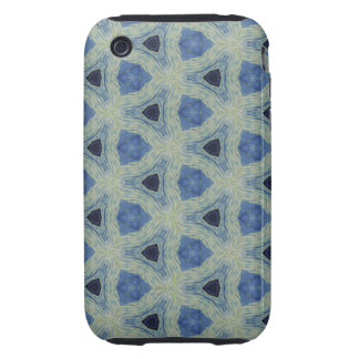 Vincent pattern no 1 iPhone 3 tough covers