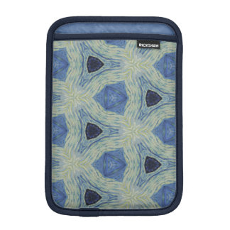 Vincent pattern no 1 iPad mini sleeve