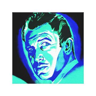Vincent Price - Classic Horror!!! Canvas Print