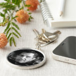 Vincent Price Large Keychain (2.125)