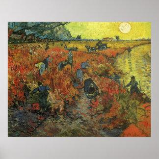 Vincent van Gogh 58 Poster