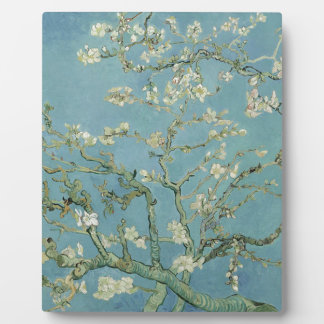 Vincent Van Gogh Almond Blossom Floral Painting Display Plaques