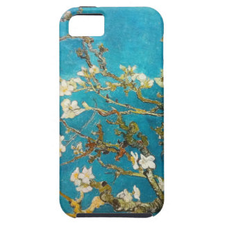 Vincent Van Gogh Almond Tree Art iPhone 5 Case