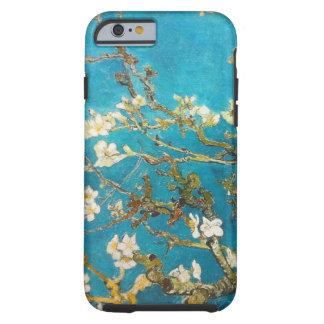 Vincent Van Gogh Almond Tree Art Tough iPhone 6 Case