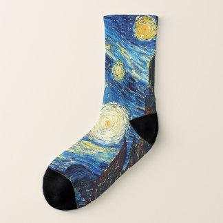 Vincent van Gogh Beautiful The Starry Night 1