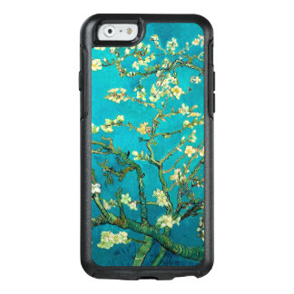 Vincent Van Gogh Blossoming Almond Tree Floral Art OtterBox iPhone 6/6s Case