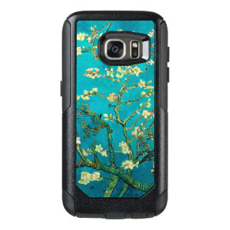 Vincent Van Gogh Blossoming Almond Tree Floral Art OtterBox Samsung Galaxy S7 Case