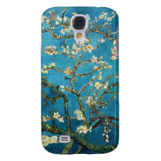 Vincent van Gogh, Blossoming Almond Tree Galaxy S4 Case