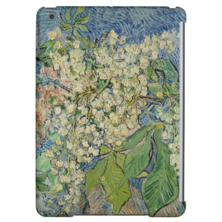 Vincent van Gogh | Blossoming Chestnut Branches
