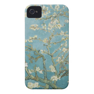 Vincent Van Gogh Branches of Almond Tree iPhone 4 Case-Mate Case