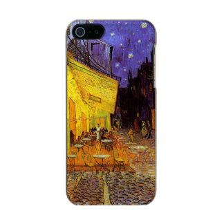 Vincent Van Gogh Cafe Terrace At Night Fine Art Incipio Feather® Shine iPhone 5 Case