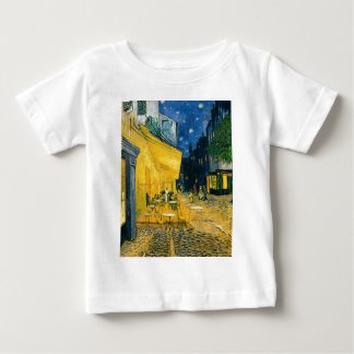 Vincent van Gogh | Cafe Terrace, Place du Forum Baby T-Shirt