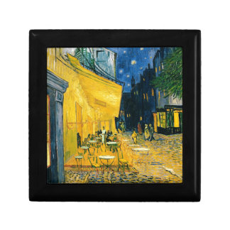 Vincent van Gogh | Cafe Terrace, Place du Forum Gift Box
