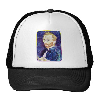 Vincent van Gogh Cap
