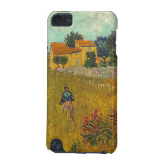Vincent van Gogh | Farmhouse in Provence, 1888 iPod Touch 5G Cover