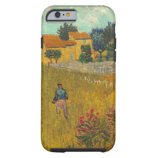 Vincent van Gogh | Farmhouse in Provence, 1888 Tough iPhone 6 Case