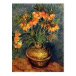Vincent van Gogh Fine Art Postcard