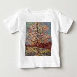 Vincent Van Gogh - Flowering Orchards Painting Baby T-Shirt