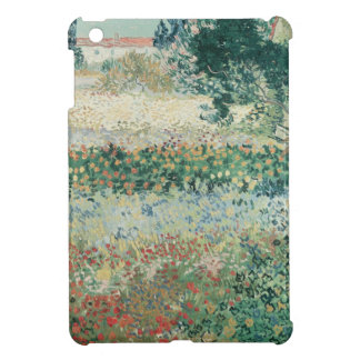 Vincent van Gogh | Garden in Bloom, Arles, 1888 Cover For The iPad Mini