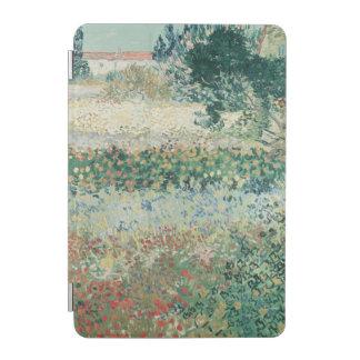 Vincent van Gogh | Garden in Bloom, Arles, 1888 iPad Mini Cover