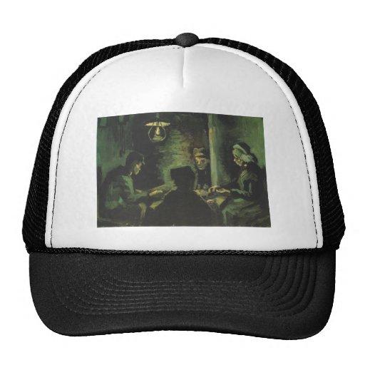 Vincent Van Gogh Hats
