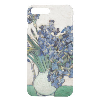 Vincent van Gogh Irises 1890 GalleryHD Fine Art iPhone 7 Plus Case