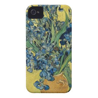 Vincent Van Gogh - Irises Art Work iPhone 4 Covers
