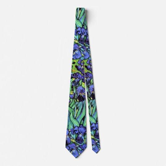 Vincent Van Gogh - Irises - Flower Lover