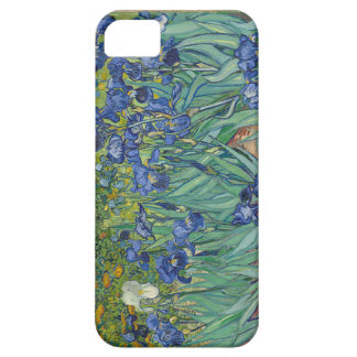 Vincent Van Gogh  Irises Painting Phone Cover Case
