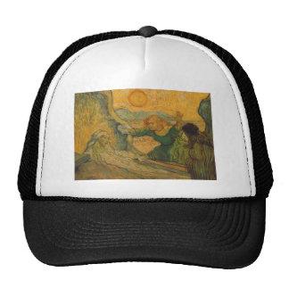 Vincent Van Gogh - La Résurrection de Lazare Cap