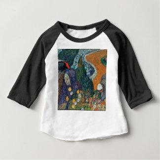 Vincent Van Gogh - Ladies of Arles Baby T-Shirt