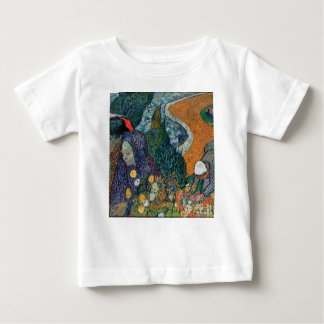 Vincent Van Gogh - Ladies of Arles Baby T-Shirt