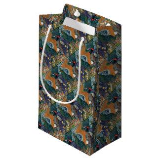 Vincent Van Gogh - Ladies of Arles Small Gift Bag