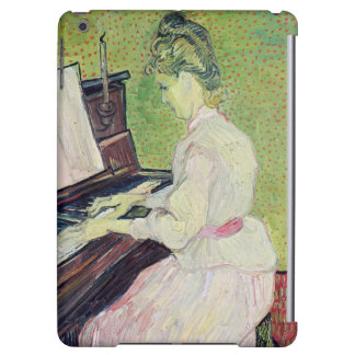 Vincent van Gogh | Marguerite Gachet at the Piano