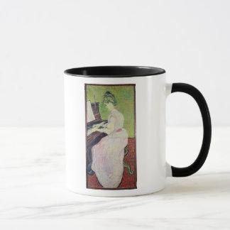 Vincent van Gogh | Marguerite Gachet at the Piano Mug