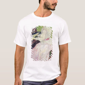 Vincent van Gogh | Marguerite Gachet at the Piano T-Shirt