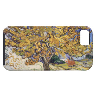 Vincent van Gogh | Mulberry Tree, 1889 Case For The iPhone 5
