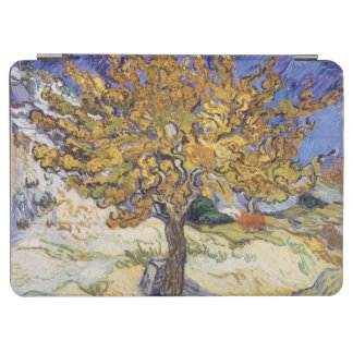 Vincent van Gogh | Mulberry Tree, 1889 iPad Air Cover