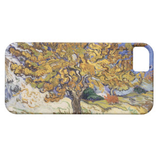 Vincent van Gogh | Mulberry Tree, 1889 iPhone 5 Covers