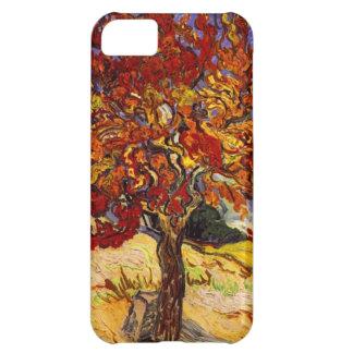 Vincent Van Gogh Mulberry Tree Fine Art Painting iPhone 5C Case